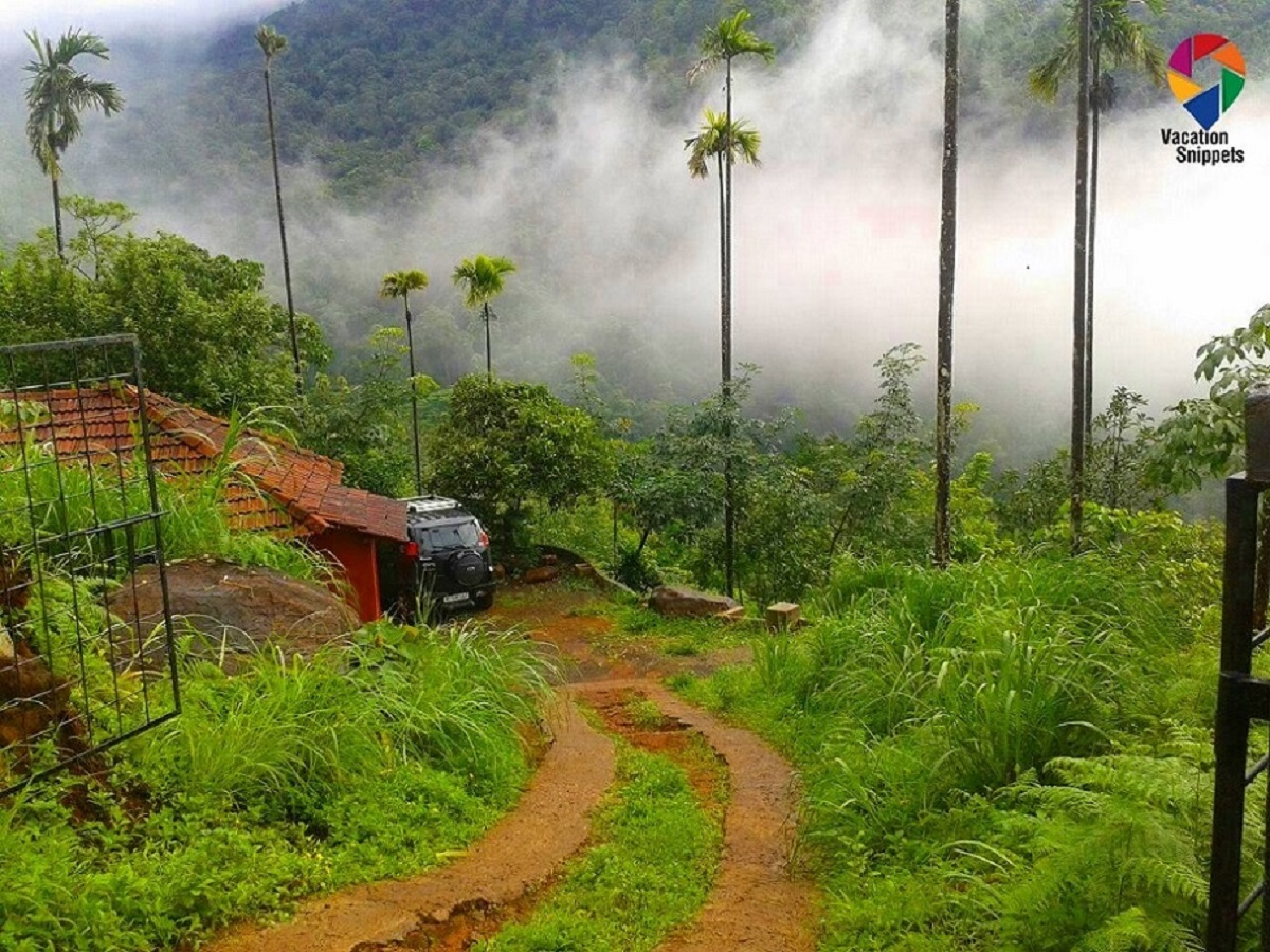 Holisticstay - clouds and nature